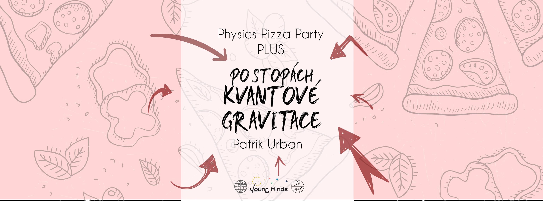 Physics Pizza Party